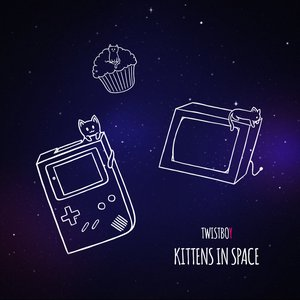 Kittens in Space