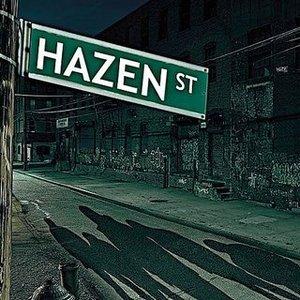 Hazen St.