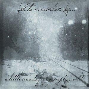 a little sounds for an empty world