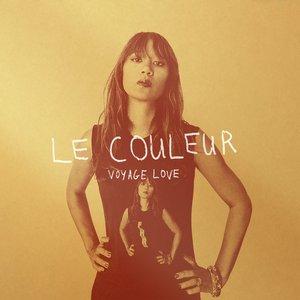 Voyage Love EP
