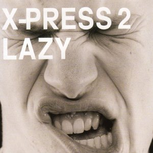 Avatar for X‐Press 2