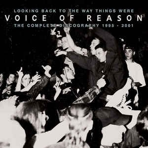 Looking Back to the Way Things Were - The Complete Discography