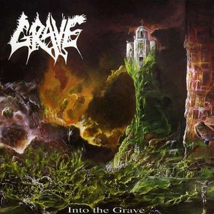 Into the Grave