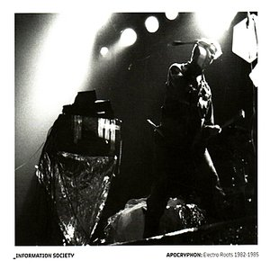 Apocryphon: Electro Roots 1982-1985