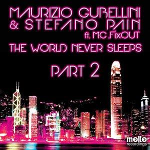 The World Never Sleeps (feat. MC FixOUT)