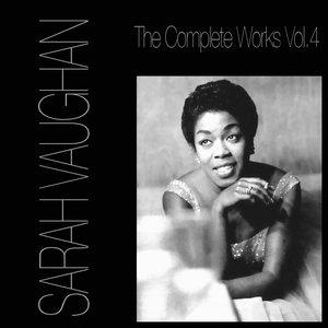 Sarah Vaughan the Complete Works, Vol. 4