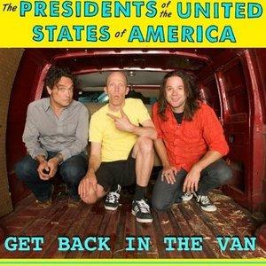 Get Back In The Van