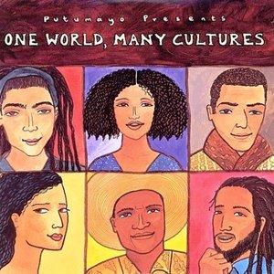 Avatar di Cheb Mami With Ziggy Marley