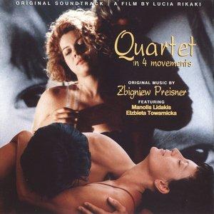 Quartet In 4 Movements