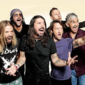 Avatar for Foo Fighters