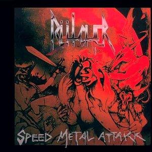 Speed Metal Attakk