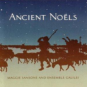 Ancient Noëls