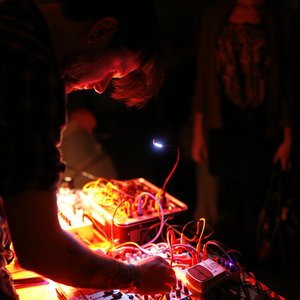 Avatar for Derek Holzer