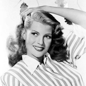 Imagen de 'Rita Hayworth'