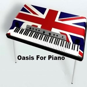 Avatar for Oasis For Piano