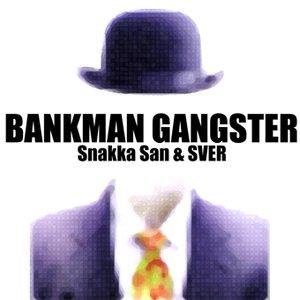 Bankman Gangster - Single
