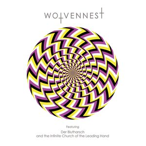 Wolvennest (feat. Der Blutharsch and the Infinite Church of the Leading Hand)