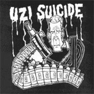 Uzi Suicide