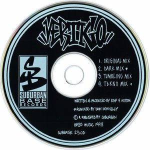 Avatar for DJ Rap & Aston