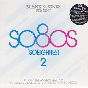so80s (So Eighties) Volume 2 - Pres. By Blank & Jones
