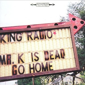 Mr. K Is Dead, Go Home