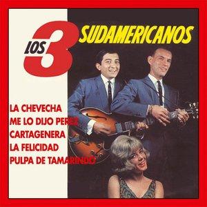 Los 3 Sudamericanos (Singles Collection)