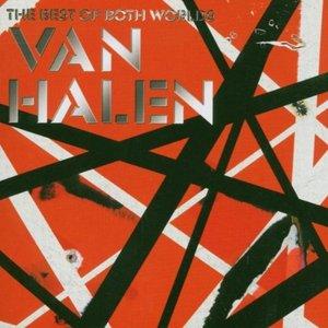 The Very Best Of Van Halen (UK Release)