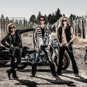 Avatar de Revolution Saints