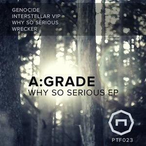 Why So Serious EP