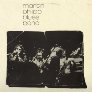 Avatar for martin philippi blues band