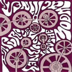 A Purple Journey Into the Mod Machine