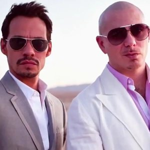 Avatar for Pitbull feat. Marc Anthony