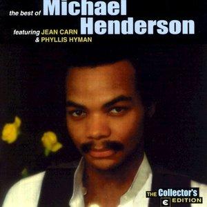 The Best of Michael Henderson