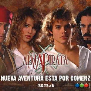 Avatar for Alma Pirata