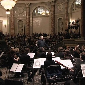Avatar for St. Petersburg Orchestra of the State Hermitage Museum Camerata