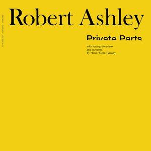 Private Parts (The Record)