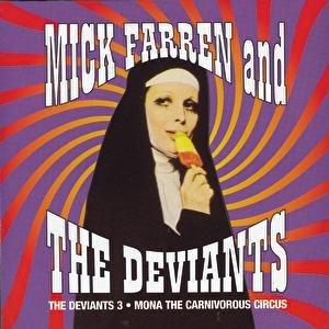The Deviants 3 - Mona The Carniverous Circus