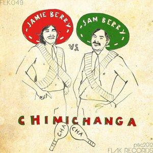 Chimichanga Cha Cha