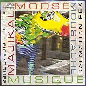 Majikal Moose Moustache Musique