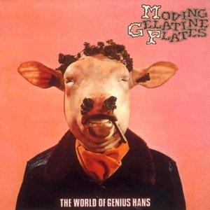 The World of Genius Hans