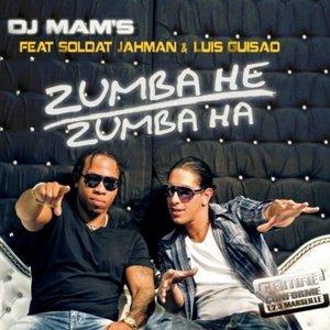 Avatar for DJ Mam's