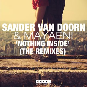 Nothing Inside (The Remixes)