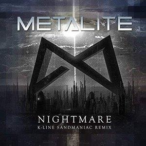 Nightmare (K-Line Sandmaniac Remix)