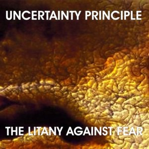 The Litany Against Fear