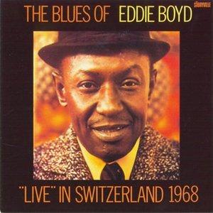 """""""Live"""" in Switzerland 1968"""