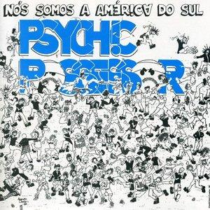 Nós Somos A América Do Sul