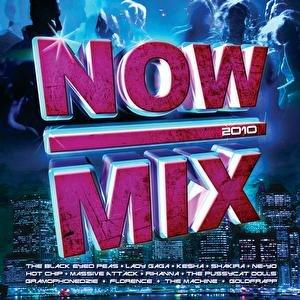 Now Mix