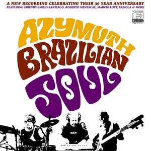 Brazilian Soul (feat. Emilio Santiago, Roberto Menescal & Marcio Lott)