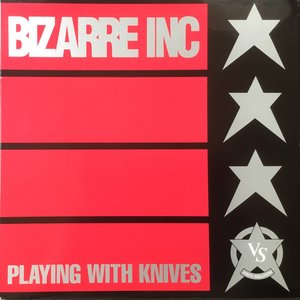 Album artwork for Playing With Knives [Quadrant Mix] by Bizarre Inc.