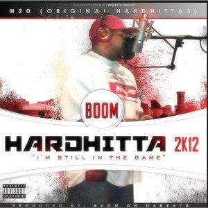 Hardhitta 2k12